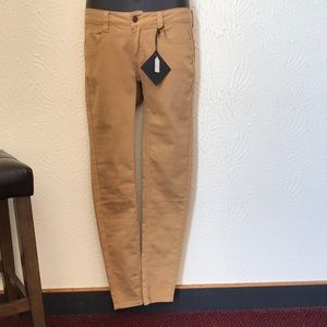 Rubberband Stretch Jeans